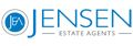 Jensen Estate Agents's logo