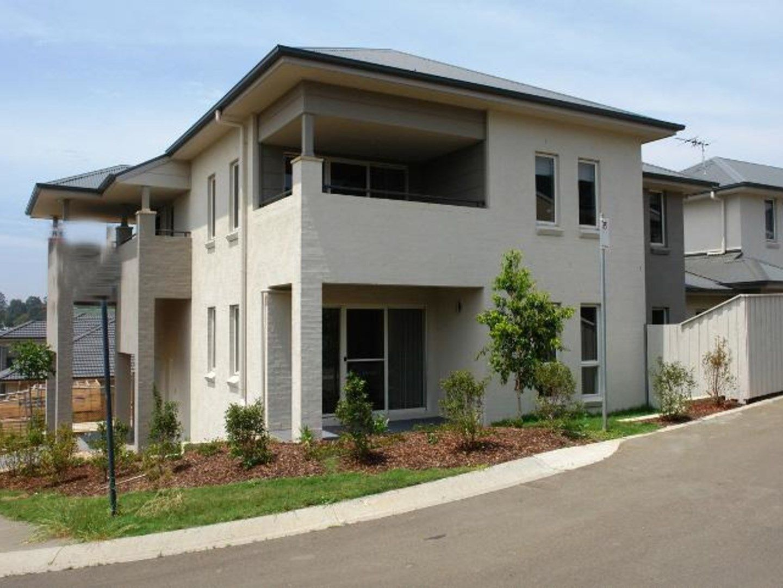2/15 Bairin Street, Campbelltown NSW 2560, Image 0