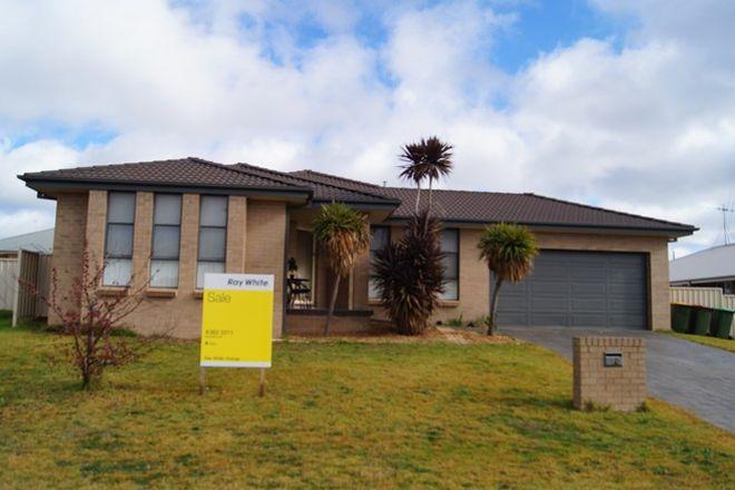 Picture of 21 Diamond Drive, ORANGE NSW 2800