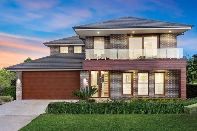Picture of 31 Village Circuit, GREGORY HILLS NSW 2557