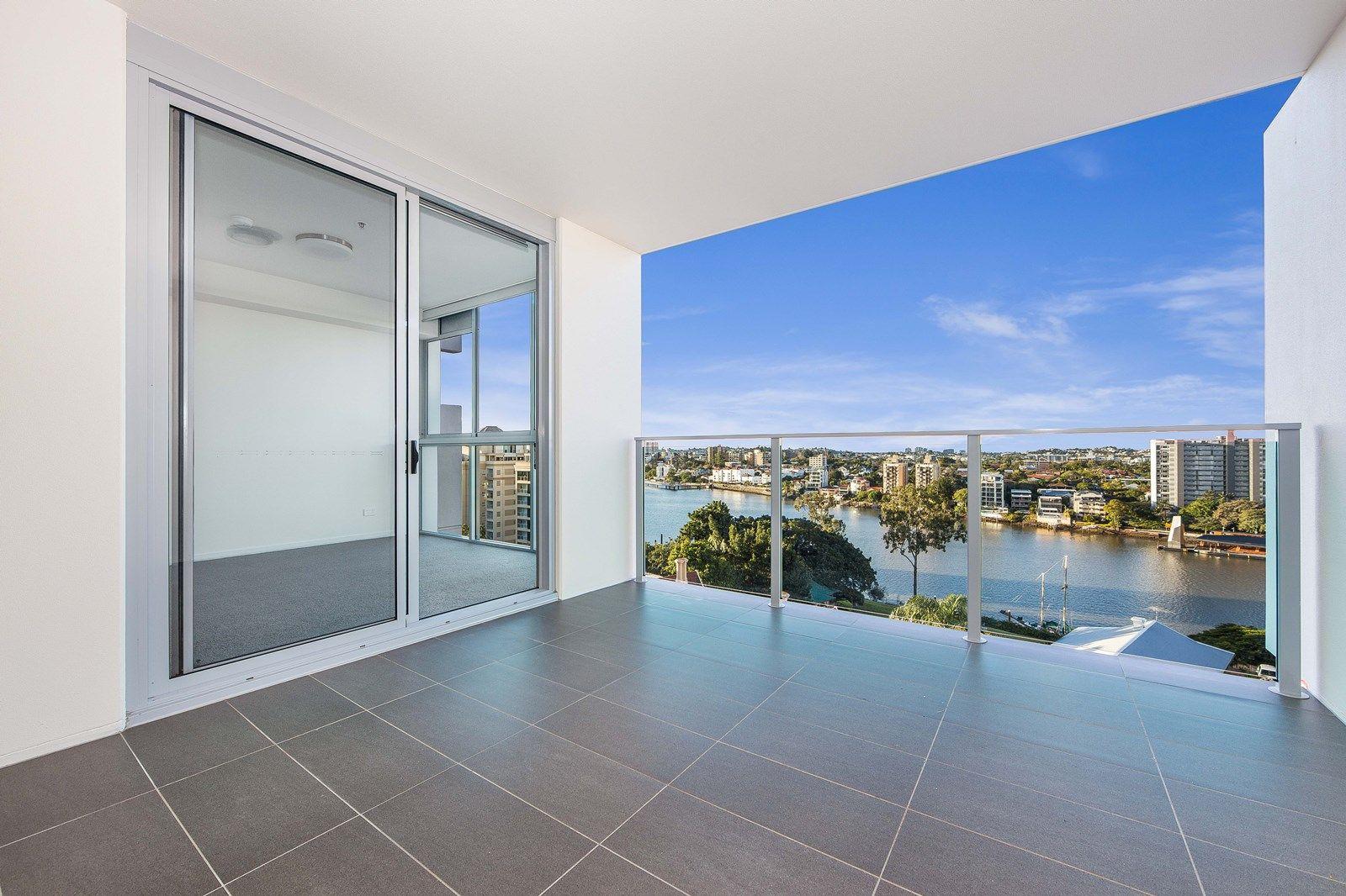 Level 8, 807/18 Thorn  Street, Kangaroo Point QLD 4169, Image 1