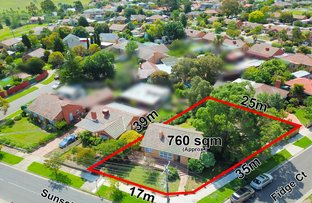 Picture of 34 Sunset Boulevard, Jacana VIC 3047
