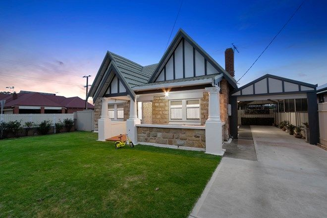 Picture of 63 Oval Avenue, WOODVILLE SOUTH SA 5011