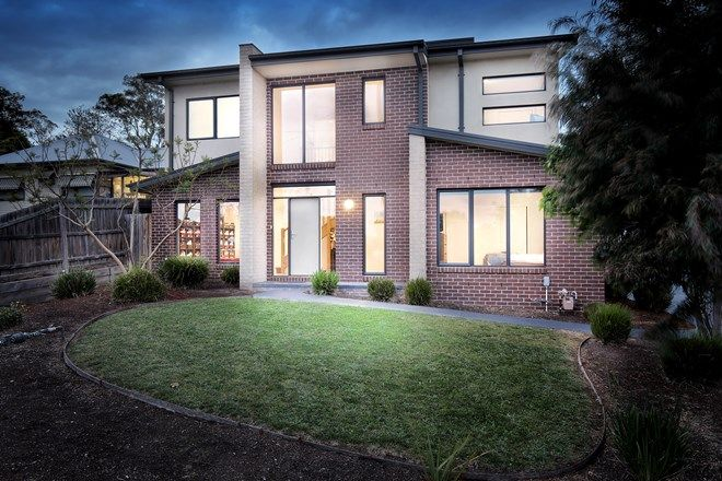 Picture of 1/11 Maroondah Highway, LILYDALE VIC 3140