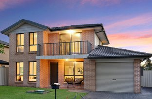 Picture of 58 Narcissus Avenue, Quakers Hill NSW 2763
