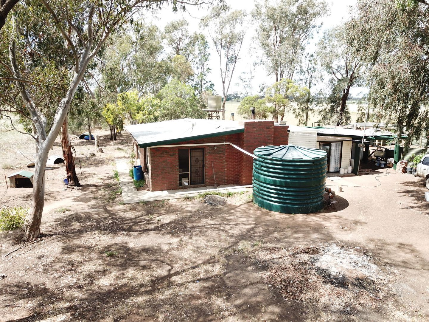 372 Three Chain Road, Picola VIC 3639, Image 1