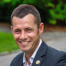 Adam Richards, Sales representative