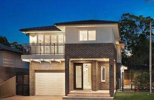 1 Braddock Place, Baulkham Hills NSW 2153