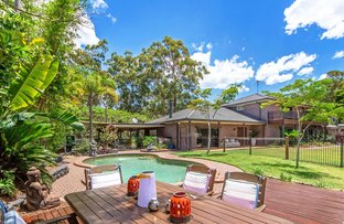 Picture of 1/56 Wallaby Drive, Mudgeeraba QLD 4213