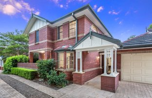 Picture of 2/12 Woniora Avenue, Wahroonga NSW 2076