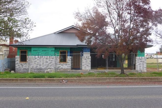 Picture of 90 Bogan Street, PARKES NSW 2870