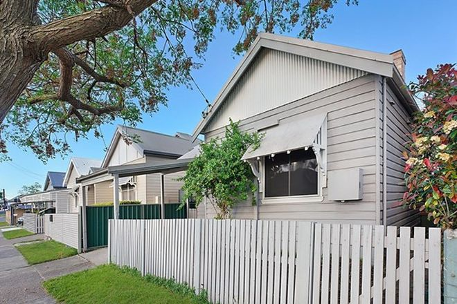 Picture of 19 Samdon Street, HAMILTON NSW 2303