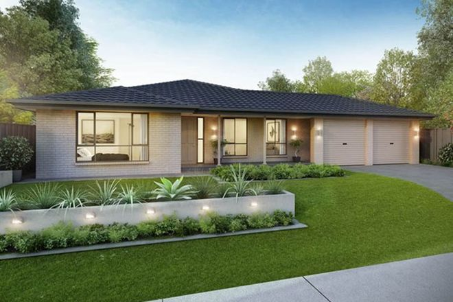 Picture of Lot 116 Mertz Place, MEADOWS SA 5201