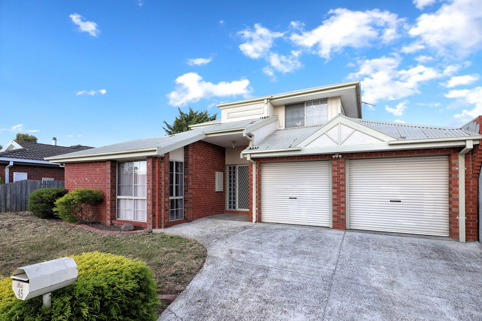 45 Stainsby Crescent, Roxburgh Park VIC 3064, Image 0