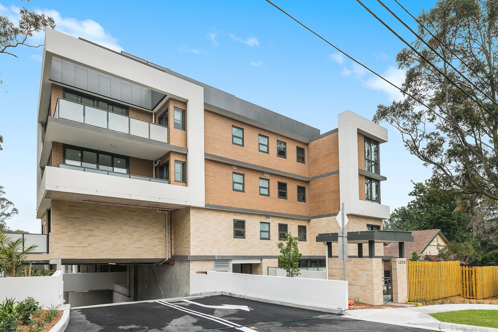 2 Bed/1454 Pacific Highway, Turramurra NSW 2074, Image 0