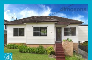 Picture of 16 Bellevue Road, Figtree NSW 2525