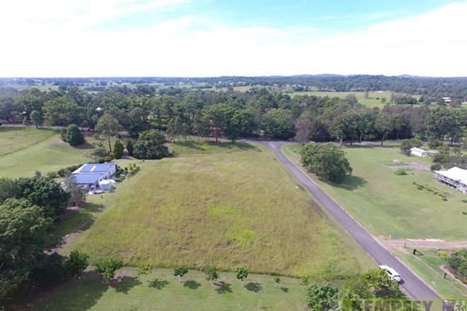 Picture of 280 Marys Bay Rd, EUROKA NSW 2440