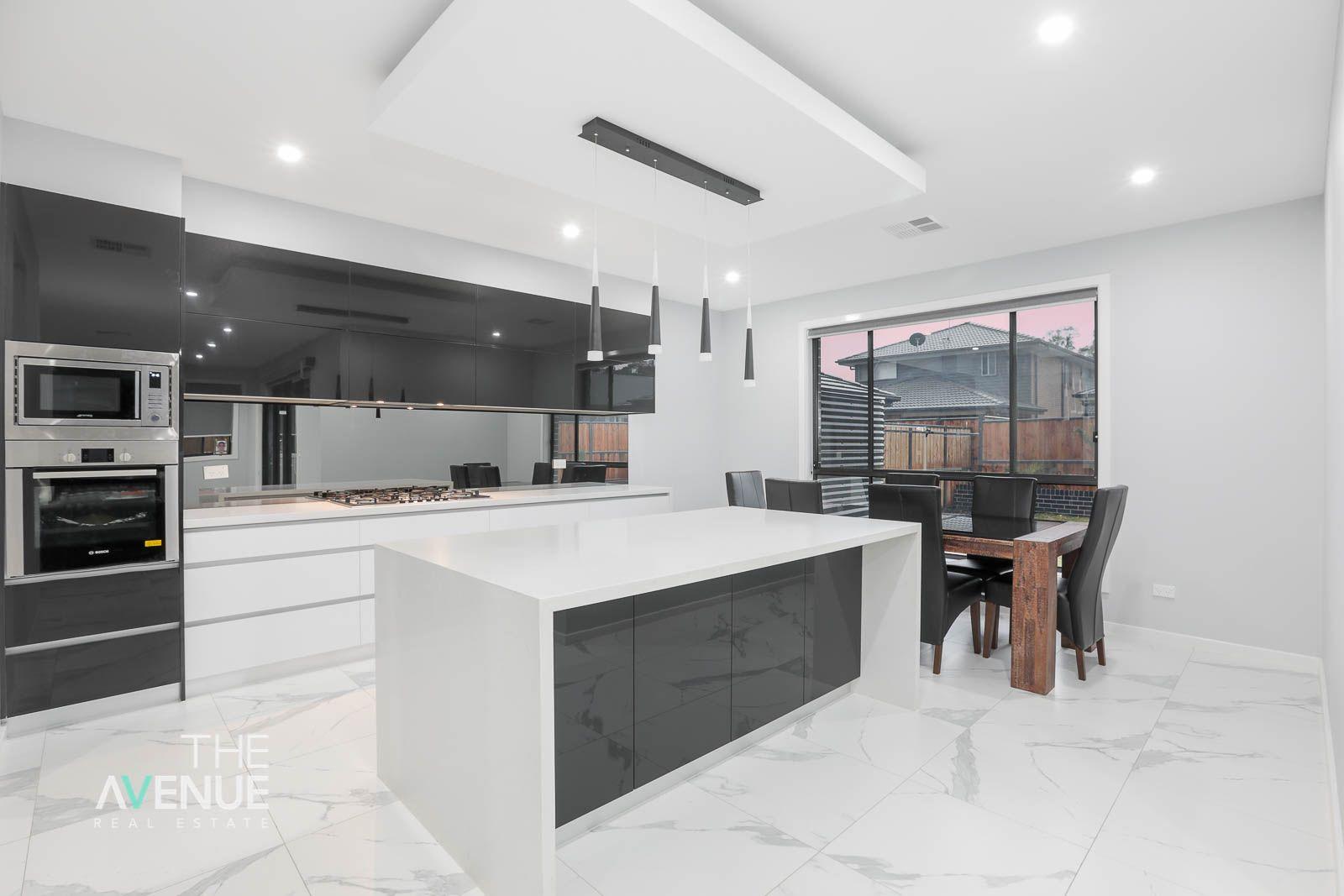 4 Goongarrie Street, Kellyville NSW 2155, Image 1