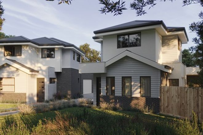 Picture of 4/10 Argonaut Place, ALTONA MEADOWS VIC 3028