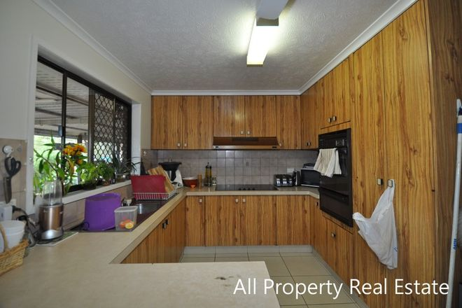 Picture of 116 Brigalow Street, PLACID HILLS QLD 4343