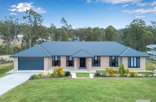 Picture of 66 Panitz Drive, Jimboomba QLD 4280