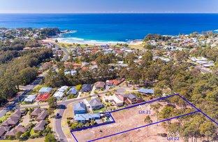 Picture of 6 & 8 Jarrah Way, Malua Bay NSW 2536