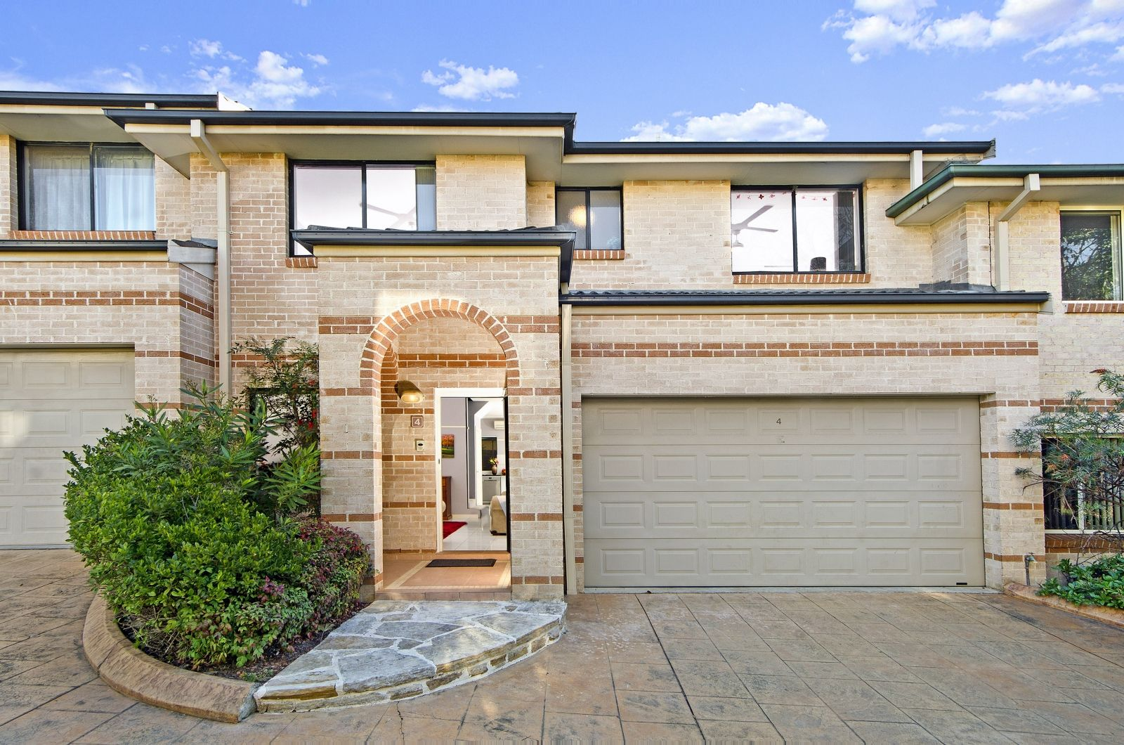 4/1 Kenneth Avenue, Baulkham Hills NSW 2153, Image 1