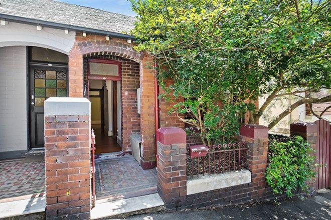 Picture of 9 Paul  Street, BALMAIN EAST NSW 2041