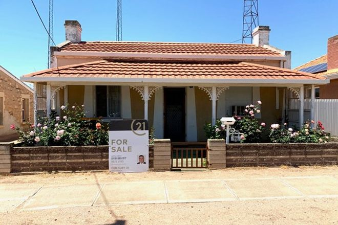 Picture of 96 George Street, MOONTA SA 5558