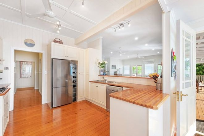 Picture of 19 Hickey Street, EAST TOOWOOMBA QLD 4350