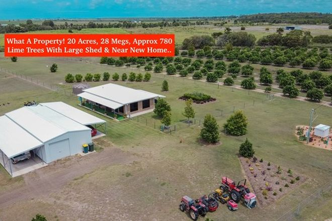 Picture of 10 Fairydale Road, WELCOME CREEK QLD 4670