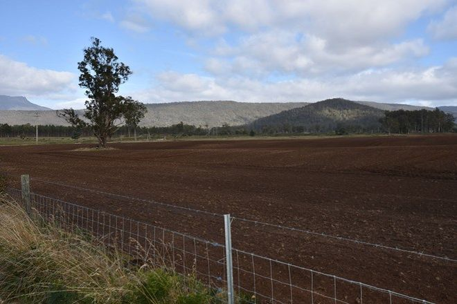 Picture of Lot 2 Union Bridge Road, MOLE CREEK TAS 7304
