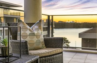 Picture of 502/16 Shoreline Drive, Rhodes NSW 2138