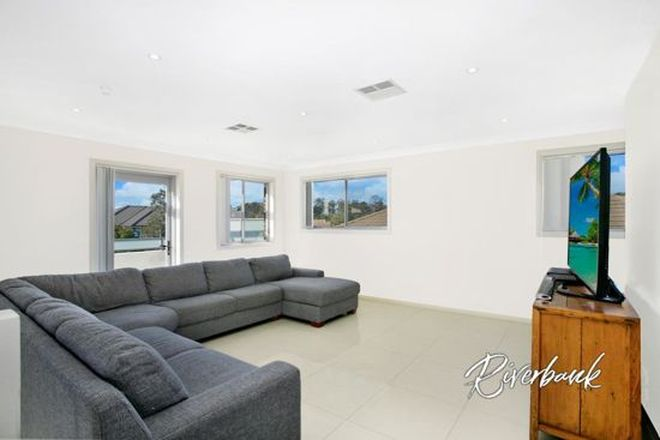 Picture of 22 Kilby Ave, PEMULWUY NSW 2145
