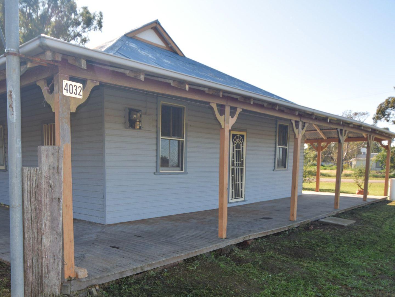 4032 Bribbaree Road, Bribbaree NSW 2594, Image 0