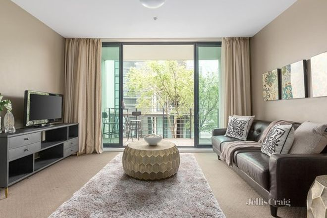 Picture of 27/600 Epsom Road, FLEMINGTON VIC 3031