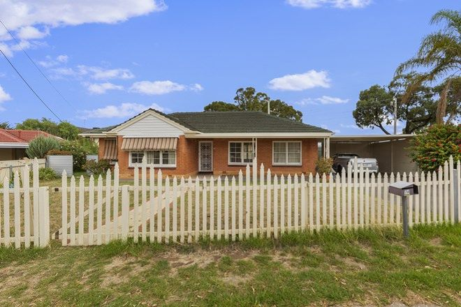 Picture of 74 Sampson Road, MITCHELL PARK SA 5043