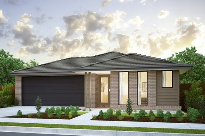 Picture of 515 Lightsview Boulevard, ROCKBANK VIC 3335
