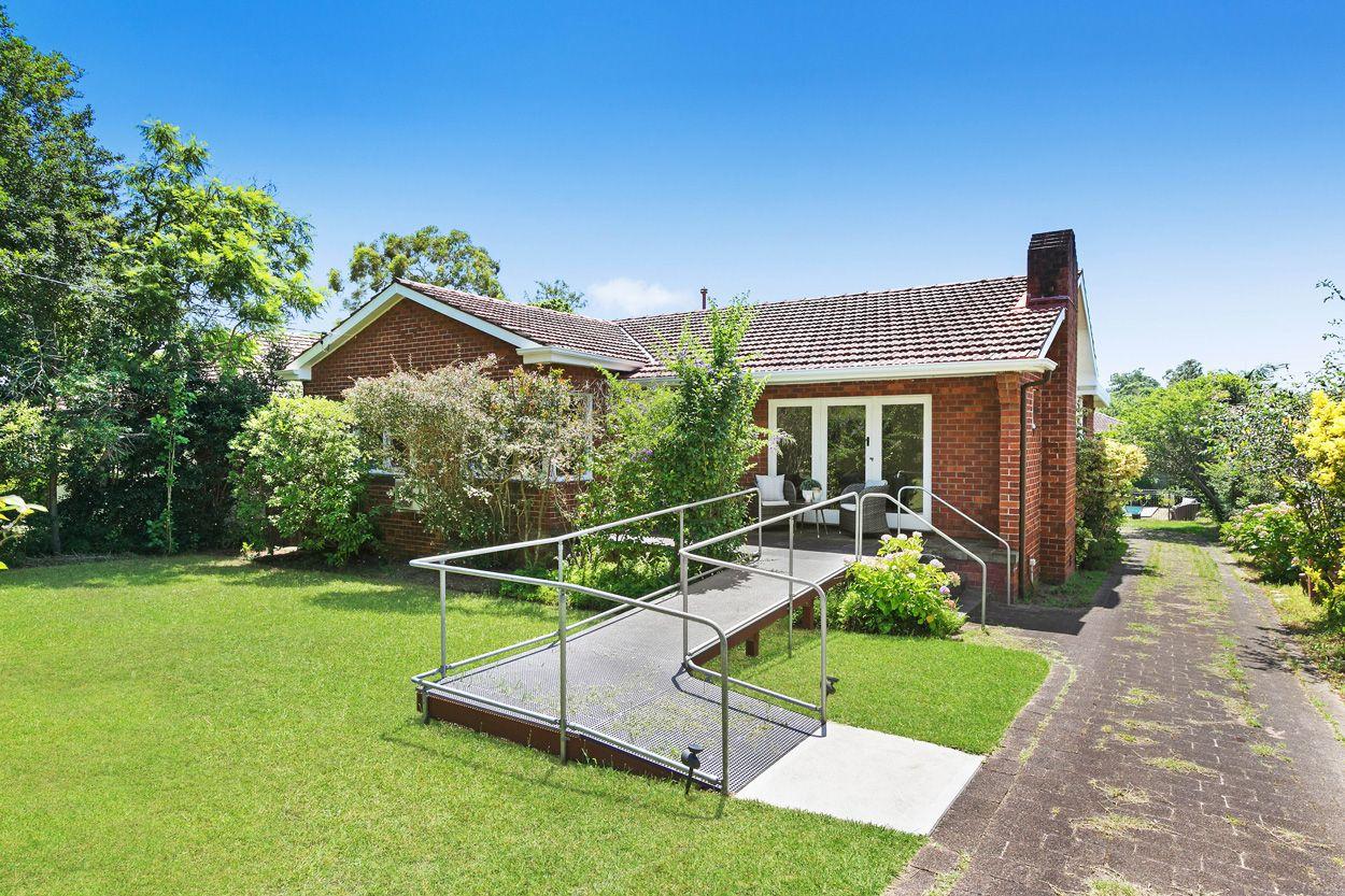 63 Eton Road, Lindfield NSW 2070, Image 0