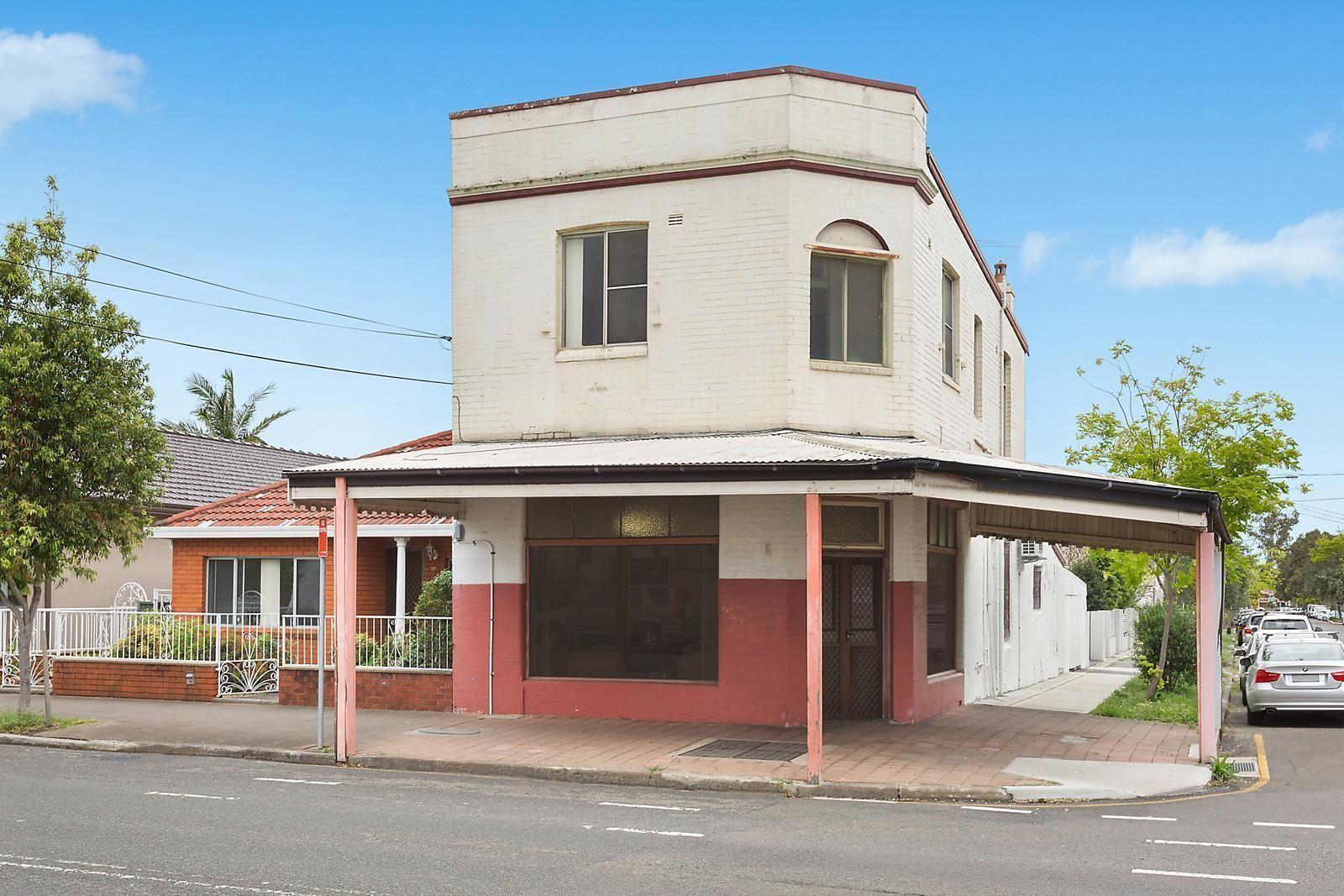95 & 95A Coward Street, Mascot NSW 2020, Image 0