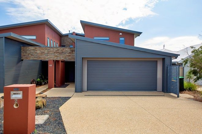 Picture of 63A Anchorage Way, YARRAWONGA VIC 3730