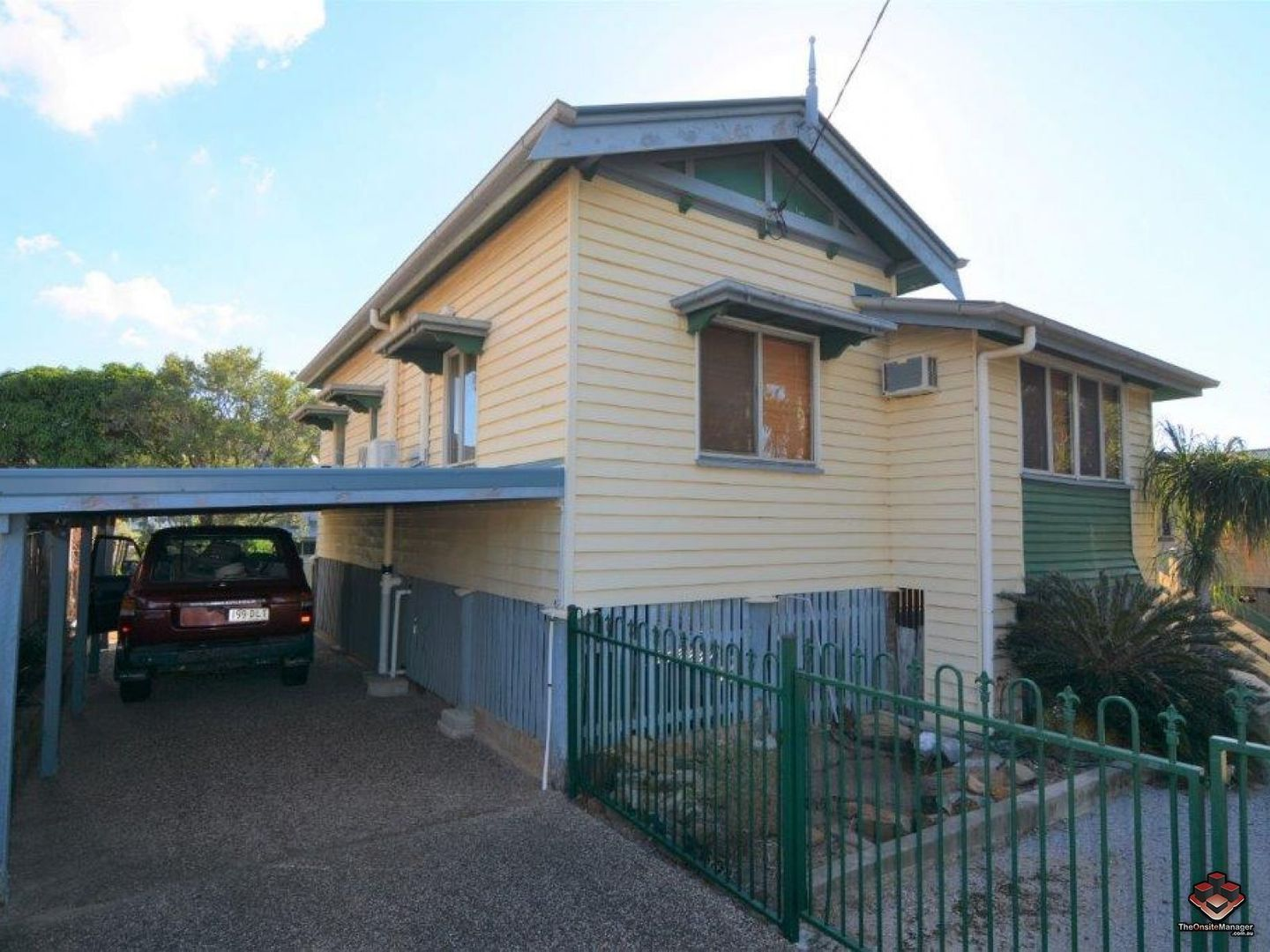 ID:3911904/255a Auckland Street, South Gladstone QLD 4680, Image 0