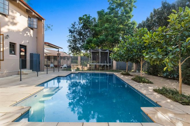 Picture of 69 Sunset Road, KENMORE QLD 4069