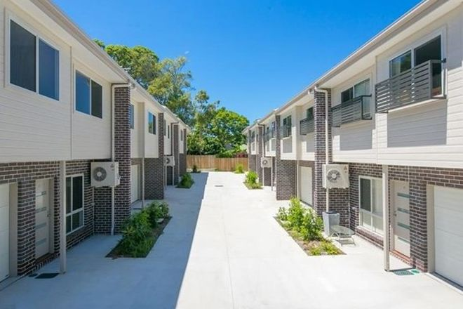 Picture of 9/43 Surman Street, BIRKDALE QLD 4159
