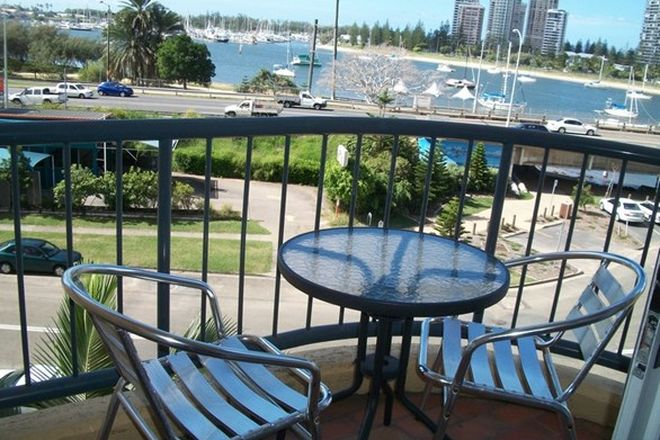 Picture of 216 / 2 Barney Street, SOUTHPORT QLD 4215