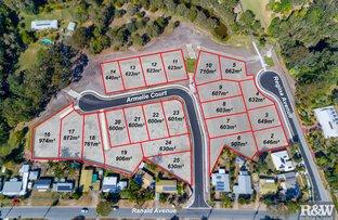Picture of Armelie Court, Ningi QLD 4511