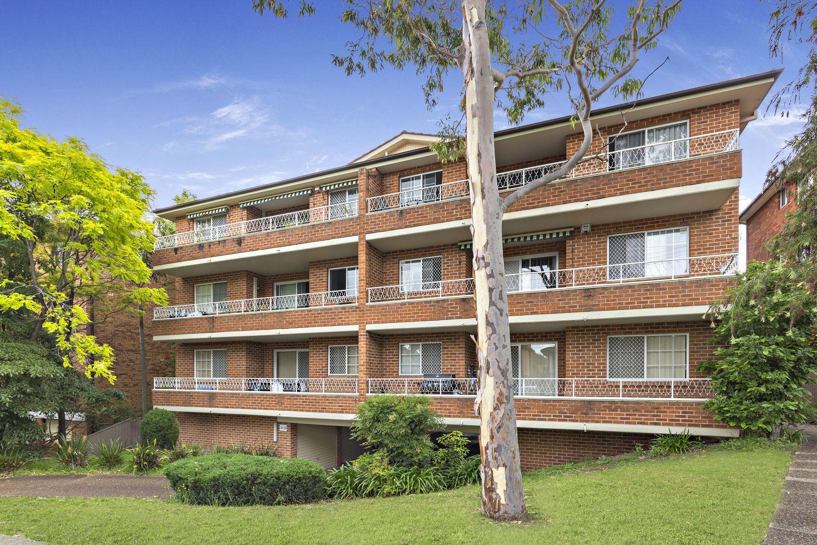 9/26-28 HIGH STREET, Carlton NSW 2218, Image 0