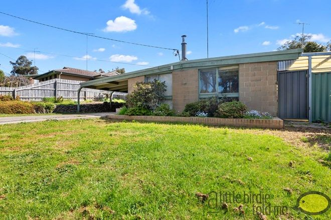 Picture of 7 LYN COURT, WANDONG VIC 3758