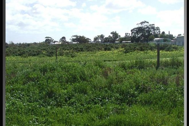 Picture of Lot 642 Senate Road, PORT PIRIE SA 5540