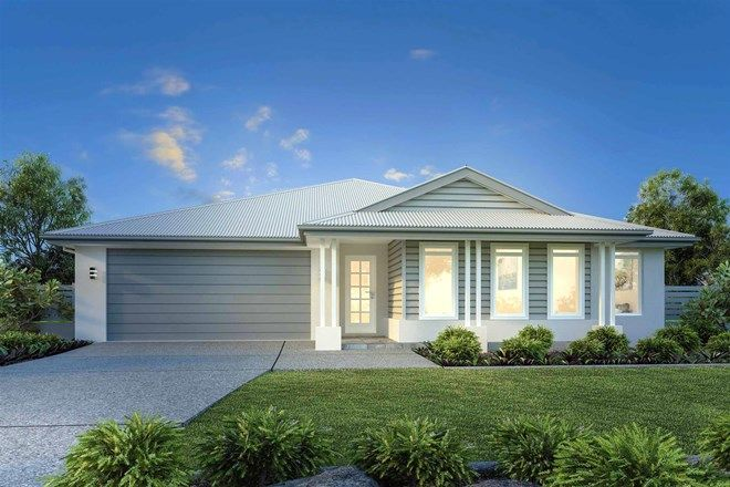 Picture of Lot 116 Lakehaven Drive, LAKE ALBERT NSW 2650